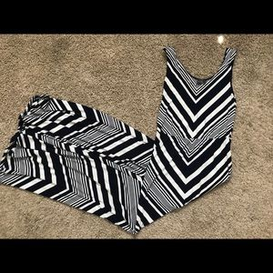 Stitchfix Market and Spruce Maxi Dress